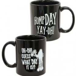 Camel Hump Day Coffee Mug
